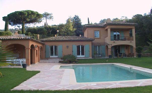 Gassin Vacation Rental with a Pool and Garden, Saint Tropez - Image 1 - Gassin - rentals