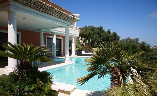 Sainte-Maxime Lovely 3 Bedroom House, in a Great Location - Image 1 - Saint-Maxime - rentals