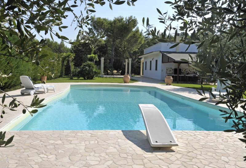 Mirella - Image 1 - Brindisi - rentals
