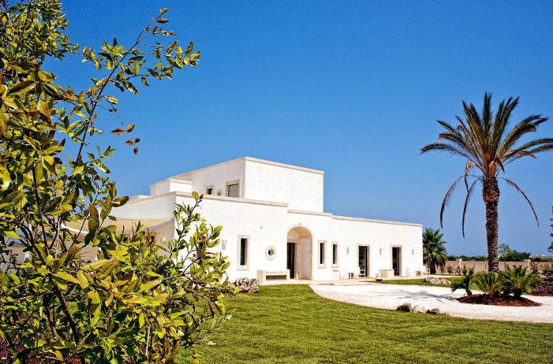 Adriatica - Image 1 - Brindisi - rentals