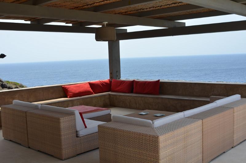 Gea - Image 1 - Pantelleria - rentals