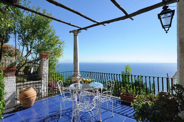 Dea - Image 1 - Amalfi - rentals