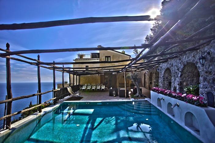 Divina - Image 1 - Amalfi - rentals