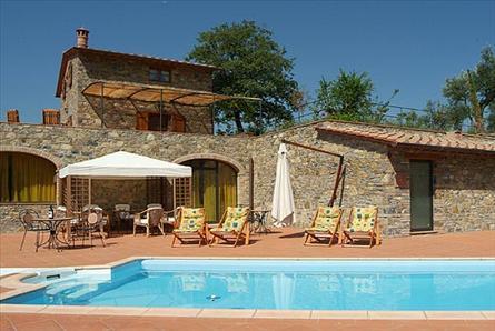 Gaiole - Image 1 - Castellina In Chianti - rentals