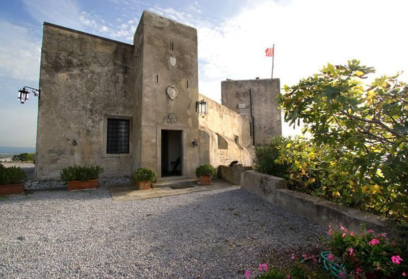 Torre Saracena - Image 1 - Follonica - rentals