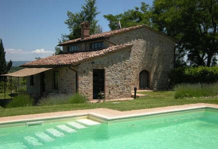 Gambassi Terme - Image 1 - Certaldo - rentals