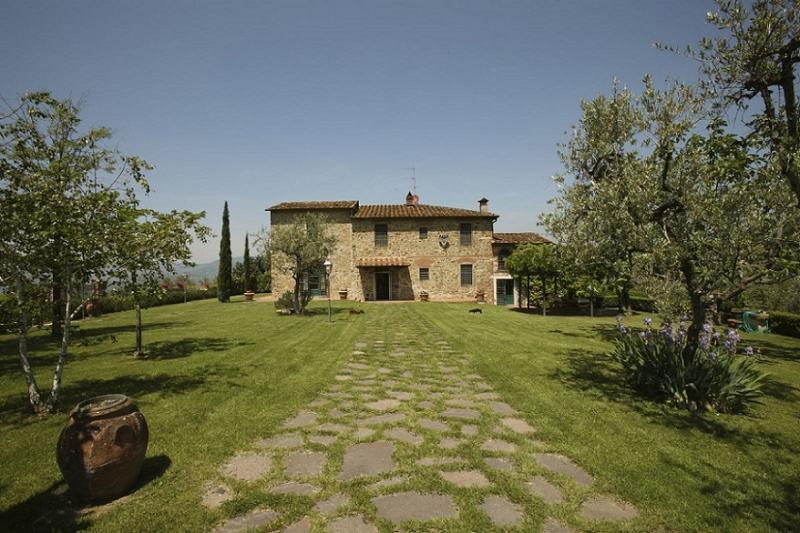 Montecatini - Image 1 - Montecatini Terme - rentals