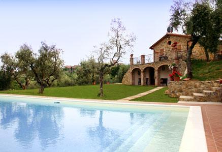 Olivo - Image 1 - Lucignano - rentals