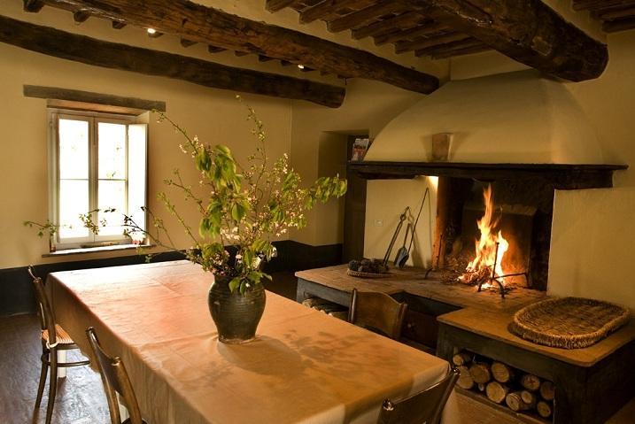 Il Leccio - Image 1 - Tuscany - rentals