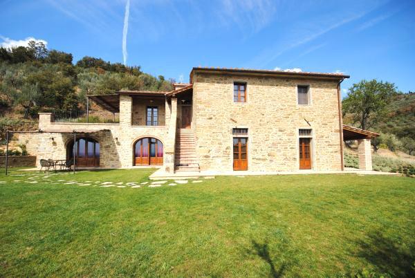 Belladonna - Image 1 - Cortona - rentals