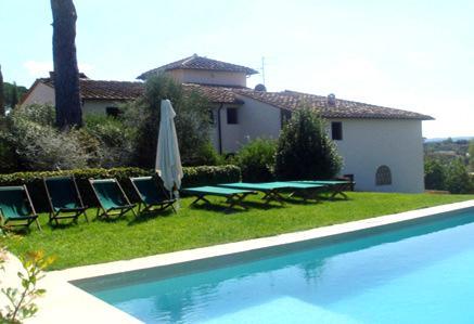 Reale - Image 1 - San Casciano - rentals