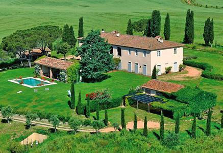 Elisabetta - Image 1 - Grosseto - rentals