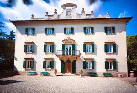 Aurelia - Image 1 - Poggibonsi - rentals