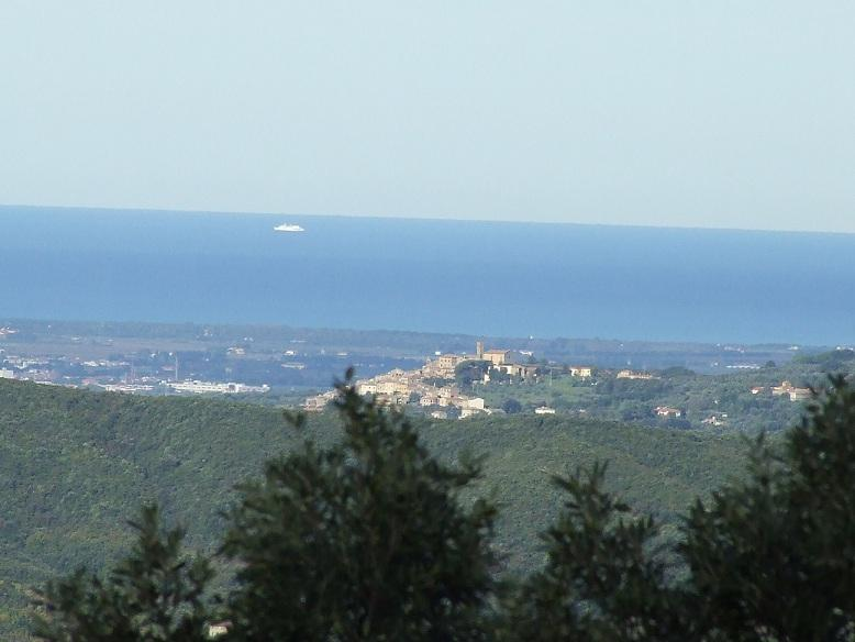Alma - Image 1 - Volterra - rentals