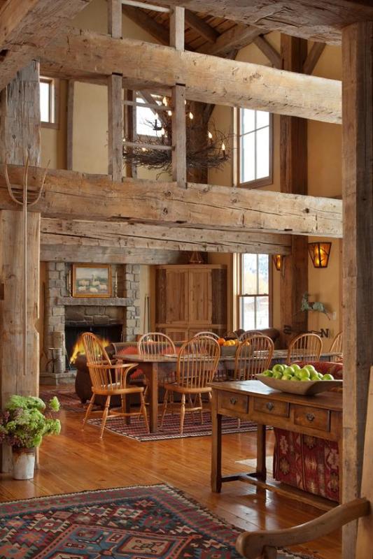 Prairie's End - Image 1 - Wilson - rentals