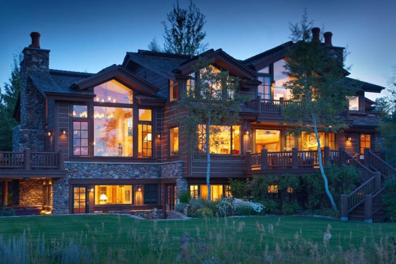 Riversong Lodge - Image 1 - Wilson - rentals