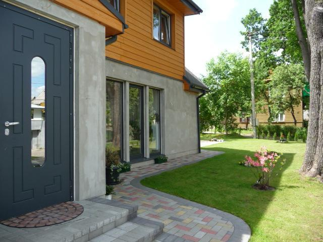 Home for rent in center of Kaunas, Lithuania - Image 1 - Kaunas - rentals