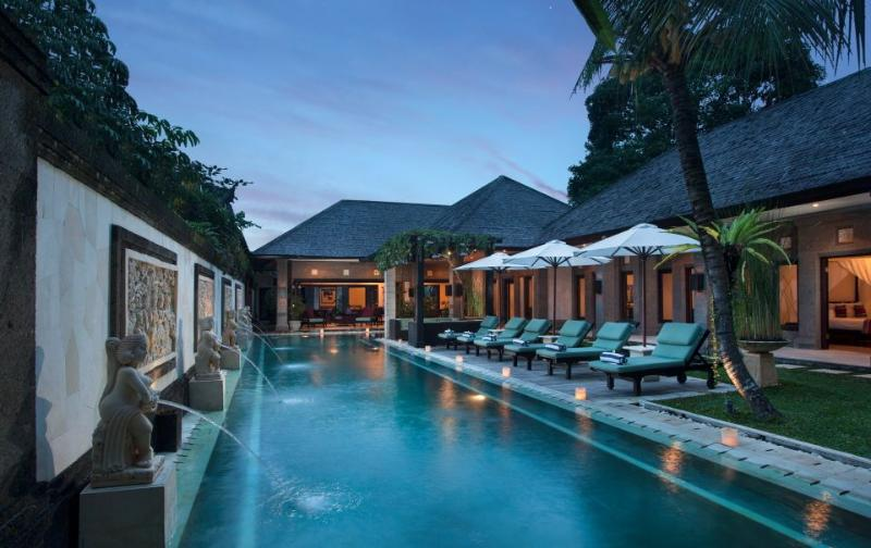 Villa Dewata II - 5 Star Luxury. Perfect Location - Image 1 - Seminyak - rentals