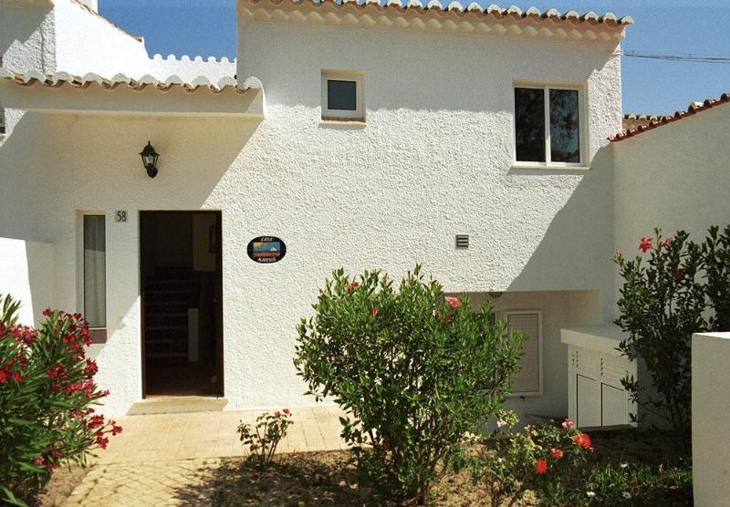 Casa Maresol entrance - Casa Maresol - Luz - rentals