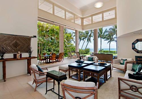 Paradise Beach Estate - Image 1 - Honolulu - rentals
