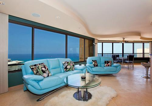 Waikiki Mirage - Image 1 - Honolulu - rentals