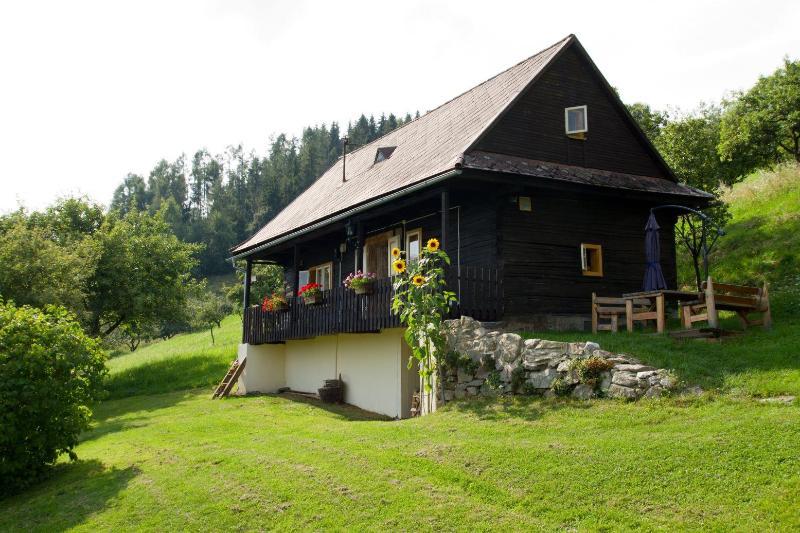 Chalet - Slovakia - Cisarsko adventures - Slovakia - rentals