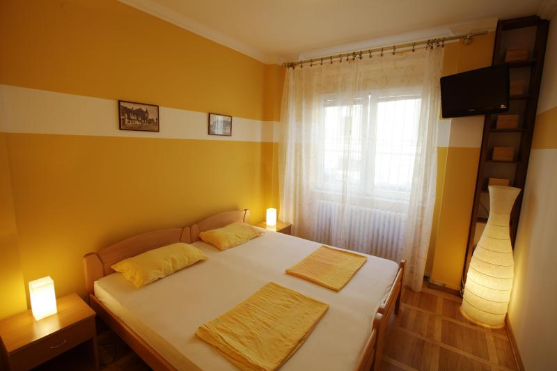 Double/Twin Room - Six Pack - Spacious 2 Bedroom Apt Supreme Location - Belgrade - rentals