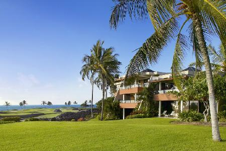 Mauna Lani Point Fairway and Ocean View - on 19 acre community with pool and spa - Image 1 - Mauna Lani - rentals