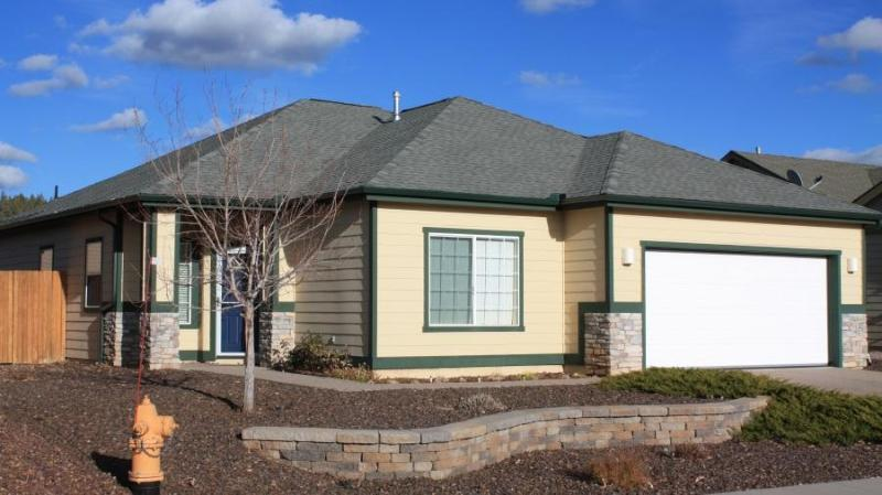 Flagstaff Meadows Retreat - Image 1 - Flagstaff - rentals