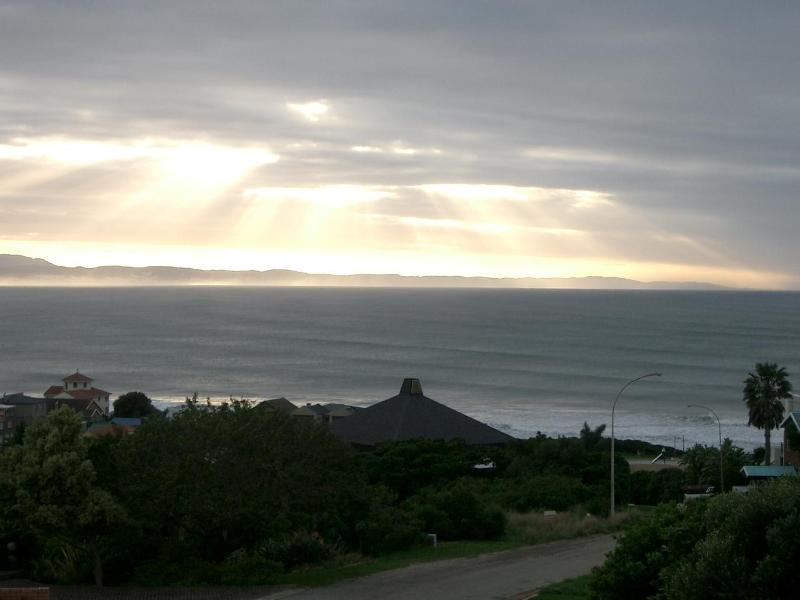 VIEW - Kiepersol Bay  View - Eastern Cape - rentals