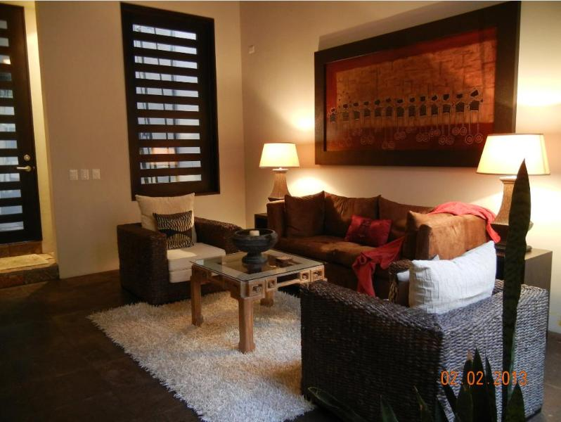 Living Room - Modern Jewel in Historic Centro! - San Miguel de Allende - rentals