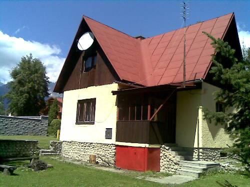 Chata Rebeka, High Tatras - Image 1 - Stara Lesna - rentals