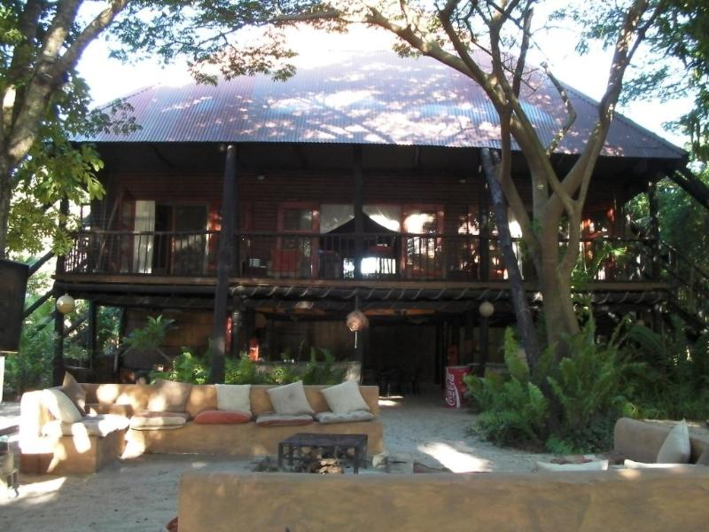Villa At Villa N'Banga sleeps 8 - Villa N'Banga - Bilene - Mozambique - Bilene - rentals