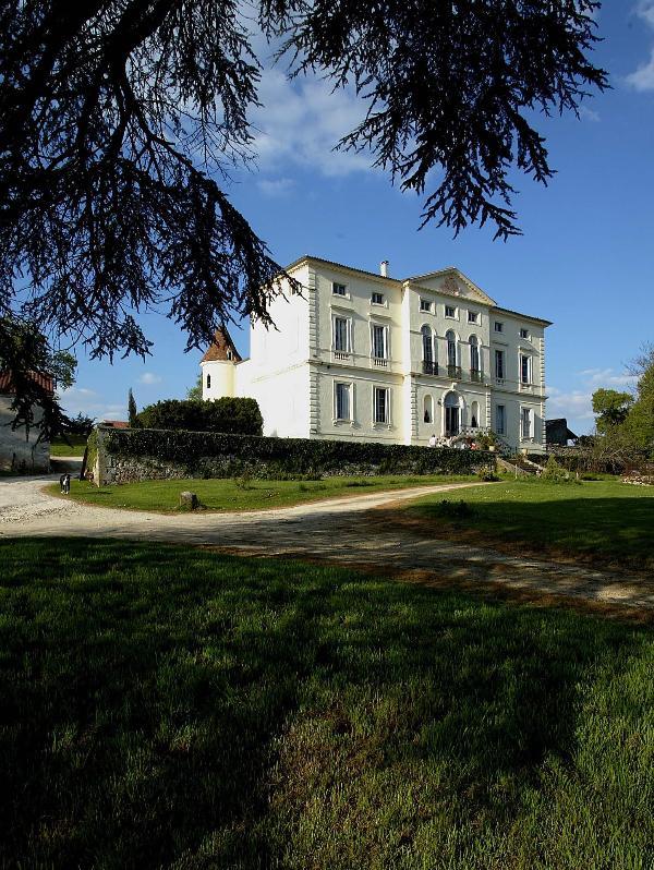 chateau de saint sulpice - Chateau de saint sulpice - La Sauvetat sur Lede - rentals