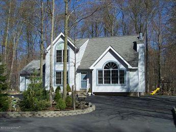 * 114582 - Image 1 - Pocono Lake - rentals