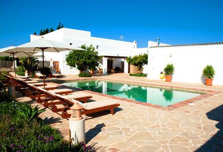 Miguel Ibiza - Image 1 - Ibiza - rentals