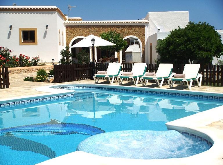 Cirera - Image 1 - Ibiza - rentals