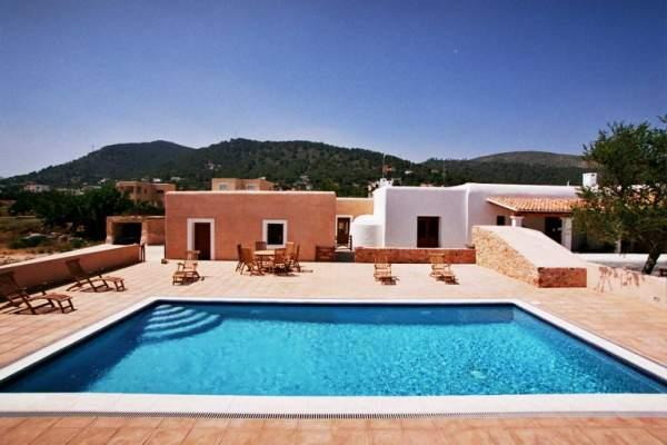 Torres - Image 1 - Ibiza - rentals