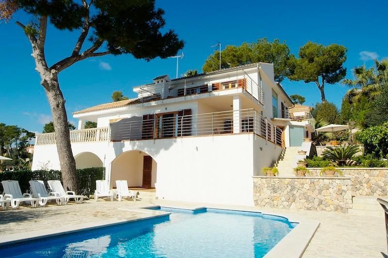 Sant Pere - Image 1 - Alcudia - rentals
