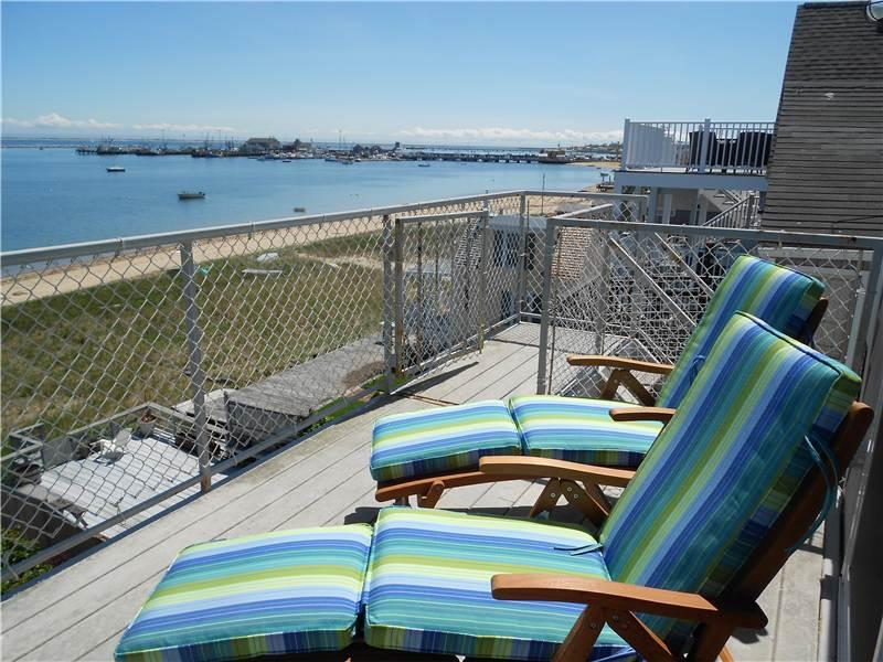 421 Commercial Street #3 - PP421 - Image 1 - Provincetown - rentals