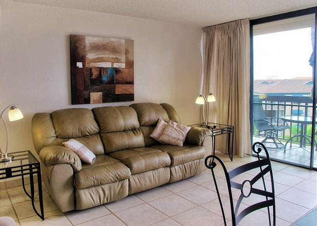 FALL SPECIALS! Ocean View 1-Bedroom at Maui Vista Resort - Image 1 - Kihei - rentals