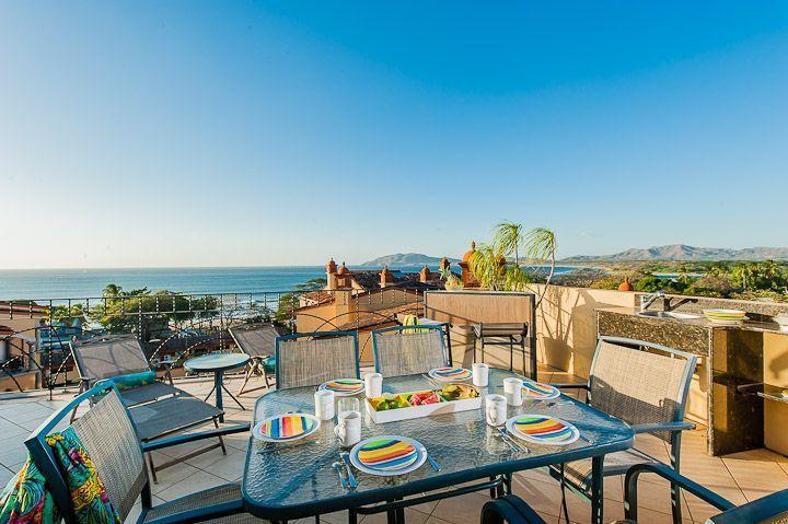 Tamarindo Beachfront Luxurious Penthouse - Image 1 - Tamarindo - rentals