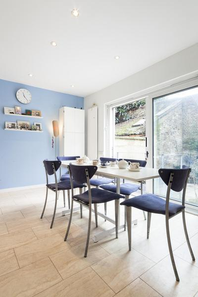 Colville Place II - Image 1 - London - rentals