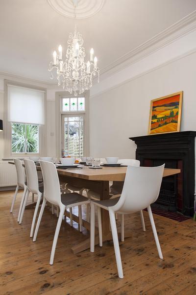 Milton Park - Image 1 - London - rentals
