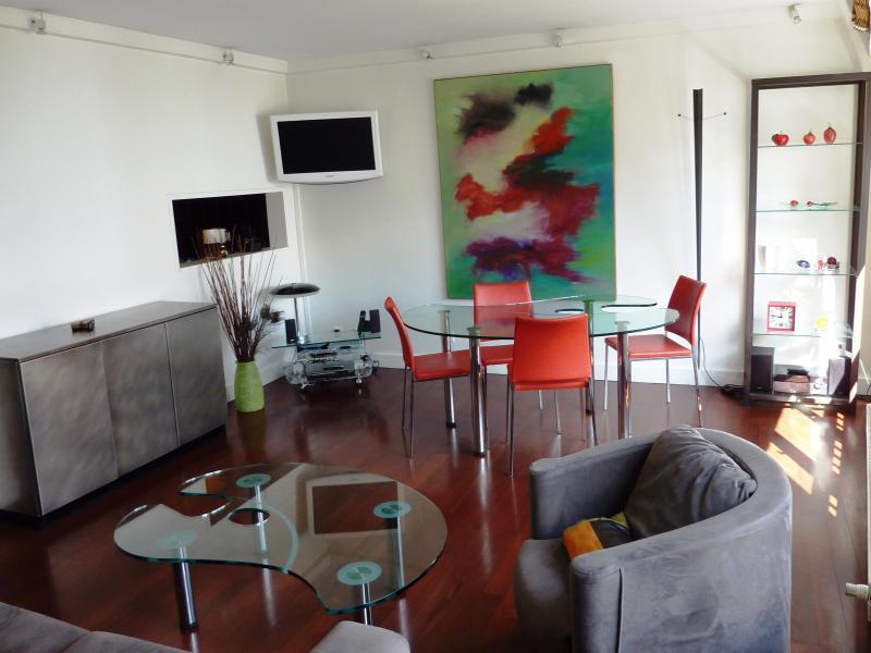 Central Paris luxury rental apartment - Great Parisian Vacation Rental in Marais/ Bastille - Paris - rentals