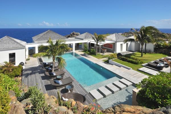 Casa del Mar - St. Barts - Image 1 - Petit Cul de Sac - rentals