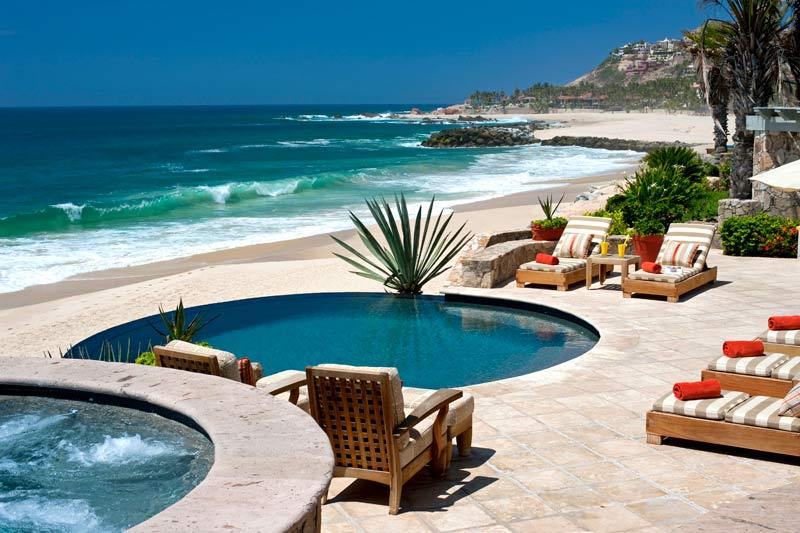 - Beachfront Villa 322 - La Quemada - rentals