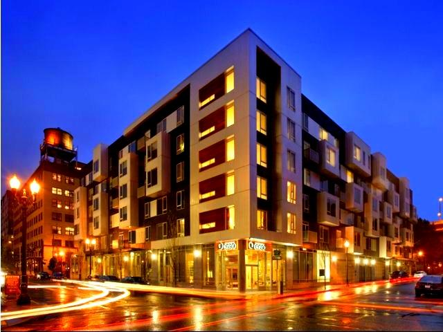 BOOK ONLINE! Outstanding Pearl District Location! Best Local Shopping & Dining STAY ALFRED EN2 - Image 1 - Portland - rentals