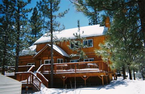 #02 Pamper Yourself - Image 1 - Big Bear Lake - rentals