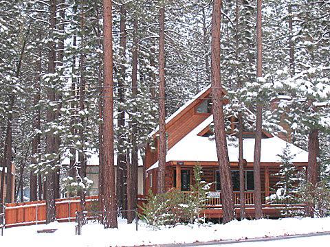 #020 Skiers Paradise - Image 1 - Big Bear Lake - rentals